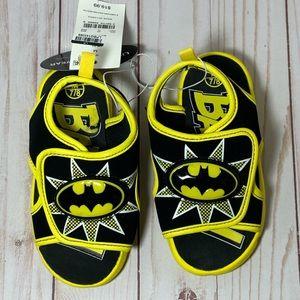 Batman Toddler Boys 😮 Light Up 😮 Sandals